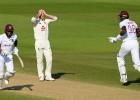 Starptautiskā kriketa sezona sākas ar Karību izlases uzvaru
