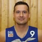 Aldaris LBL Decembra MVP - Edgars Jeromanovs