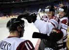 """Foto: Konkurss """"Aldara hokeja prātvēders"""" - 8.kārta"""