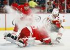 Foto: 22. novembris NHL