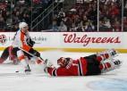 Foto: 27. un 28. novembris NHL
