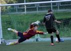 """Foto: """"OSC/FK 33"""" septītā uzvara septiņās spēlēs"""