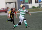 Foto: Ogres novada futbola čempionāta 4.kārta