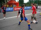 "1.augusta ""Ielu Futbola"" posms Ventspilī"