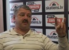 ru.Sportacentrs.com lielā saruna ar Andreju Maticinu (video)