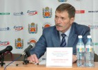 """Krievijas treneris: """"Tika strādāts ar katru FIBA locekli, lai cīnītos par Korstinu"""""""