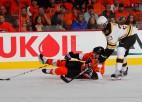 """""""Flyers"""" savā laukumā vēlreiz zaudē """"Bruins"""""""