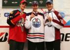 NHL drafta ieguvēji un zaudētāji
