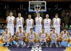 Serbija nobīda Vāciju uz trešo vietu