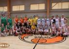 Latvijas Banku basketbola kausa vēsturē pirmais turnīrs arī sievietēm