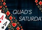 Īpašs piedāvājums Sestdienas dzīvā pokera spēlētājiem