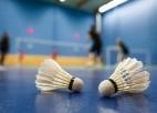 Megogo senioru tūre badmintonā 11.jūlijā atsāksies Liepājā