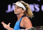 """Vandevei sagrauj """"Australian Open"""" čempioni Kerberi"""