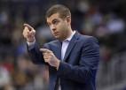''Celtics'' konflikts ģērbtuvē pēc zaudējuma otrajā spēlē, Stīvenss organizē tikšanos ar līderiem