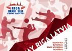 Rīgā risināsies starptautiskās studentu spēles