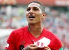 Peru izcīna pirmo uzvaru Pasaules kausā 40 gadu laikā
