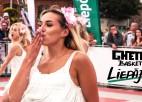 """Video: 7. jūlija """"Ghetto Basket"""" Liepājā"""