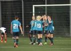 Video: Rīgas Futbola skola uzvar BWFL pēdējā spēlē un pabeidz turnīru 5.vietā