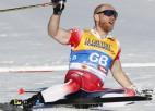 Sunbī uzvar dopinga skandāla aizēnotajā PČ 15km distancē