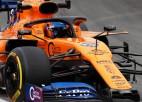 """""""McLaren"""" nākamajā gadā plāno startēt ar lielāko iespējamo F1 budžetu"""