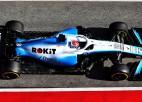 """""""Williams"""" zaudē vienu no lielākajiem sponsoriem"""