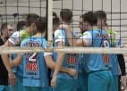 """Video: """"Jēkabpils Lūši"""" uzvar arī trešajā pusfināla spēlē un iesoļo LČ finālā"""