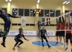 Video: Robežsargi sakauj Limbažu volejbolistus, sērijas liktenis izšķirsies 5.spēlē