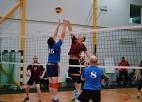 Veterāni sestdien Jelgavā dalīs play-off vietas