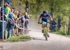 """Latvijas Nacionālā MTB ranga kopvērtējumā triumfē - Muižnieks, Antone un """"DTG – MySport"""""""