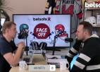 """Video: """"FaceOff"""" speciālizlaidums: Prāmnieks un Brože ieskatās pasaules čempionāta prognozēs"""