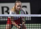 Vismane ar graujošu zaudējumu pusfinālā pabeidz ITF turnīru Tunisijā
