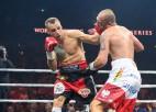 Polijas MMA federācija izaicina Briedi uz cīņu