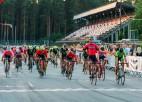 """""""Elkor -  Giant"""" Latvijas kausa posms riteņbraukšanā Biķerniekos sola pārsteigumu"""