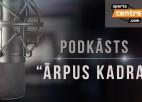 Video: #55 <i>Ārpus Kadra</i>: Jauno žurnālistu akadēmijas labākais absolvents Ozols