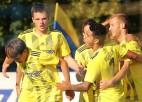"""""""Ventspils"""" Rīgā uzņems Eiropas līgā pieredzējušos portugāļus"""