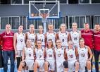 Jasai un Leimanei pa astoņiem punktiem, Latvijai astotā vieta Eiropā