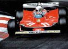 """Šekters 40 gadus pēc F1 titula izcīnīšanas sēdīsies pie """"Ferrari"""" stūres"""