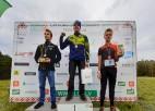Orientierists Jānis Krūmiņš kļūst par desmitkārtēju Latvijas čempionu