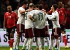 Meksikai pārbaudes spēlē komfortabla uzvara pār Trinidādu un Tobāgo