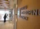 WADA uz sešiem mēnešiem aptur Atēnu laboratorijas darbību