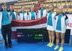Pasaules U19 komandu čempionātā uzvar Indonēzija, Latvija 39. vietā