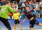 Latvijas izlasei izrāviens 8:0 un uzvara pārbaudes mačā Luksemburgā