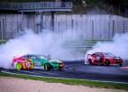 Latvija netiek pie medaļām pirmajās FIA Motoru sporta spēlēs