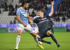 """Ranjēri trenētā """"Sampdoria"""" dramatiski uzvar un izraujas no pēdējās vietas"""