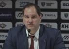 Video: Ankipāns: ''Komanda šobrīd spēlē ar pārliecību''