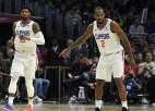 """""""Clippers"""" sastāvu gaida lielas pārmaiņas"""