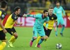 """Čempione """"Liverpool"""" uzņems """"Napoli"""", Barselona spēkosies pret Dortmundi"""