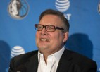 """Donijs Nelsons: """"Nenojautu, ka """"Mavericks"""" kļūs <i>tik</i> labi <i>tik</i> ātri"""""""