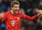 """""""Bayern"""" 180 minūtēs Totenhemai iesit desmit vārtus, grieķi izrauj vietu Eiropas līgā"""