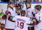 Latvijas U20 izlasei ļoti svarīga spēle pret tuvāko sekotāju Austriju